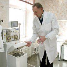 Российские ученые создали и испытали «биоискусственную печень»