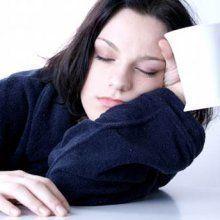 Ученые: Бессонница уменьшает объем мозга