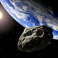 Ученые NASA: К Земле движется астероид диаметром 20 метров
