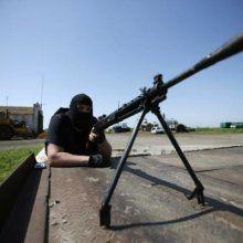В Донецке обстреляли корреспондентов  телеканала РЕН ТВ