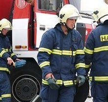 В Чехии три человека погибли в результате обрушения моста