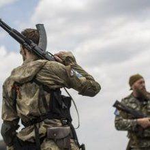 Очевидцы: На окраине Мариуполя прекратились боевые действия