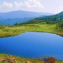 Ученые: На Земле имеется 117 миллионов озер