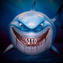 Ученые: Акулы в девять раз чаще убивают мужчин, чем женщин