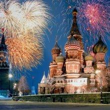 Москва отметит в этом году 867-летие