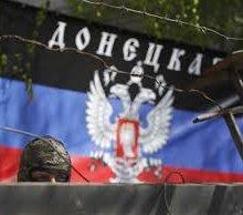 Ополченцы заявили о боях после начала перемирия