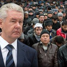 Московские власти хотят сами регулировать цену на патент для мигрантов