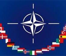 НАТО «нацелено» на юго-восток Украины