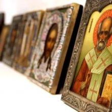 Русские иконы выставляются в Америке на продажу, несмотря на возражения властей РФ