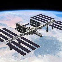 Роботы-мячи будут защищать МКС от космического мусора
