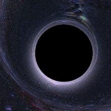Ученые: В галактике «Сигара» обнаружена аномальная черная дыра