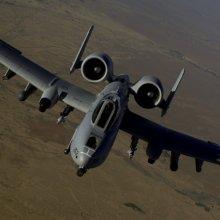 Пентагон: Американские ВВС нанесли 5 ударов по лагерю боевиков в Ираке