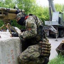 Добровольцы батальона «Мариуполь» готовы защищать город до последнего