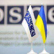 Миссия ОБСЕ в Украине намерена рассматривать случаи нарушения перемирия