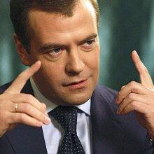 Дмитрий Медведев: Санкции не сбили Россию с курса на инновации