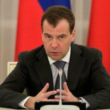 Дмитрий Медведев: Решение о дальнейшем развитии пенсионной реформы примут в 2015 году