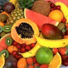Ученые: Фрукты снижают риск заболевания сердечно-сосудистой на 40%