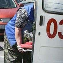 4-летняя минчанка в деревне Большие Орлы попала под колеса Opel