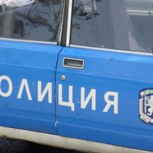 Мужчину, угнавшего машину с ребенком, задержали во Владивостоке