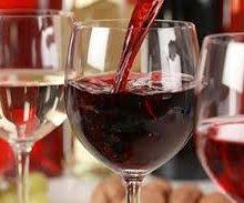 Ученые: Вино и спорт увеличивают защиту сердечно-сосудистой системы