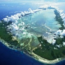 """На Сейшельских островах ученые нашли """"вымершую"""" улитку"""