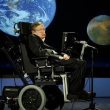 Стивен Хокинг сделал новое предсказание о конце света