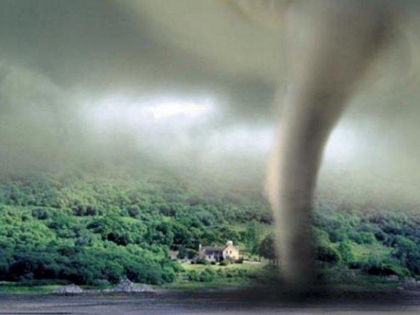 Метеорологи ООН: В ближайшие 40 лет на Земле наступит «климатический ад»