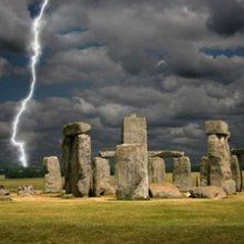 """Ученые: обнаружены камни """"второго Стоунхенджа"""""""