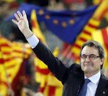 Каталония считает, что референдум Шотландии повлияет на испанскую автономию