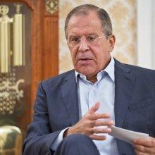 МИД РФ: В кулуарах многие западные министры оправдываются за санкции против РФ