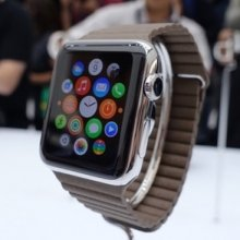 ���������� ������������ ����� ���� Apple Watch