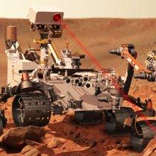 Curiosity достиг своей главной цели - горы Эолида