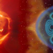 Солнечные вспышки повлияют лишь на самых метеочувствительных людей