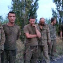 Вернувшиеся из плена ополченцы рассказывают о пытках ВСУ
