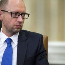 Яценюк: Чтобы пережить зиму Украине необходимо 5 млрд кубометров газа