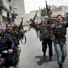 Пленный боевик: На стороне ИГ воюют граждане 15 стран