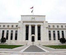 ФРС США не изменила учётную ставку