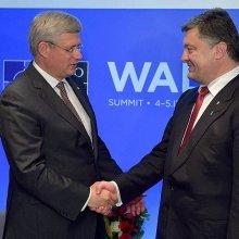 Канада окажет Украине гуманитарную и финансовую помощь