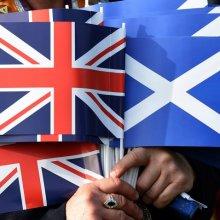 Референдум о независимости Шотландии: Прошлое и настоящее