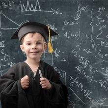 Математические способности детей зависят от матери - ученые