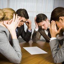 Ученые: Страх потерять работу может вызывать астму
