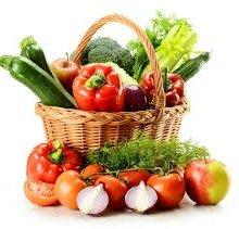 Употребление овощей и фруктов делают человека счастливей - Ученые