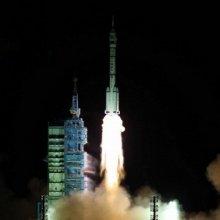 Китай успешно отправил в космос исследовательский спутник