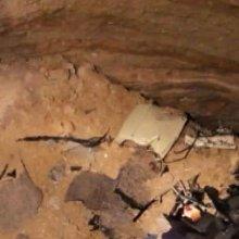 Под Симферополем погибли 6 крымских татар, съехав в «метеоритную» воронку