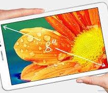 С 8-дюмового планшета Huawei Honor Tablet теперь можно позвонить
