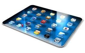 Новые планшеты iPad будут презентованы 16 октября