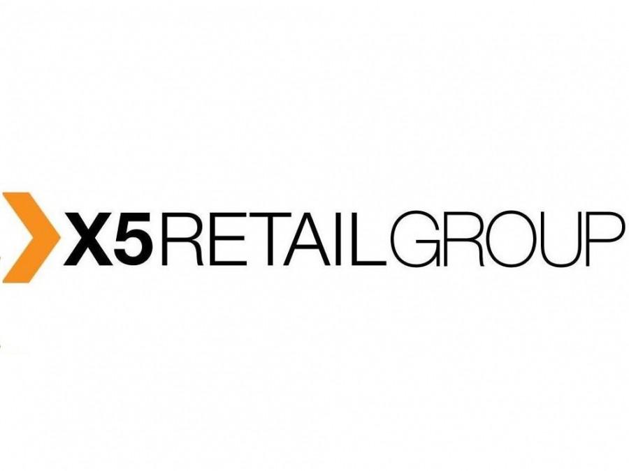 X5 group смарт форекс онлайн графики