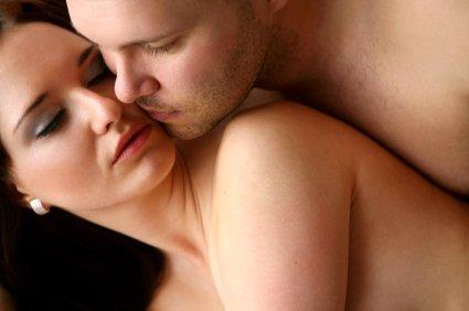 Позы в сексе для мужчины с больной спиной