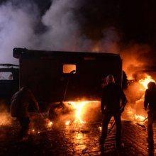 Сводки от Стрелкова: силовики не могут покинуть здание аэропорта без приказа руководства