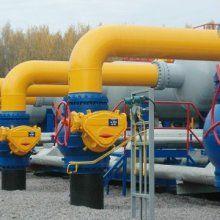 Дата встречи по газу в формате Украина-Россия-ЕС неизвестна